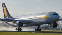 VT-JWR - Jet Airways Airbus A330-300 aircraft
