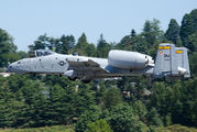 78-0684 - USA - Air Force Fairchild A-10 Thunderbolt II (all models) aircraft