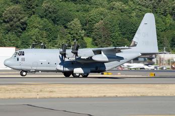 167111 - USA - Marine Corps Lockheed KC-130J Hercules