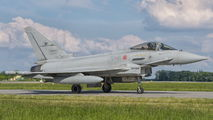 MM7315 - Italy - Air Force Eurofighter Typhoon aircraft