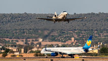 D-COBI - Jet Service Cessna 560XL Citation XLS aircraft