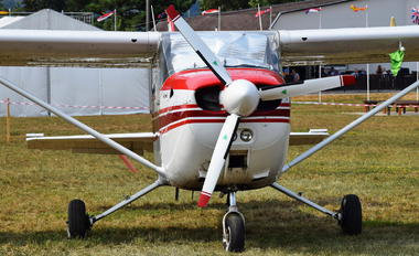 D-EHUZ - Private Cessna 172 Skyhawk (all models except RG)