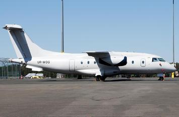 UR-WOG - Aerostar Dornier Do.328JET