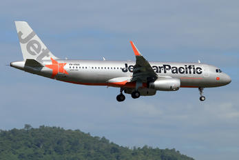 V N-A568 - Jetstar Pacific Airlines Airbus A320