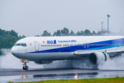 JA8670 - ANA - All Nippon Airways Boeing 767-300 aircraft