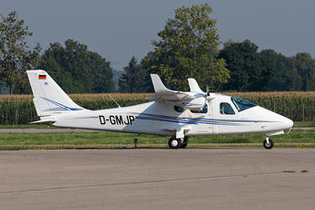 D-GMJP - Private Tecnam P2006T