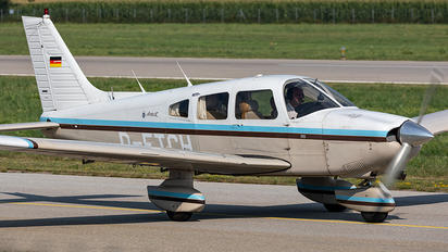 D-ETCH - Private Piper PA-28 Archer