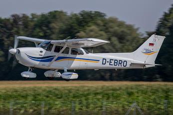 D-EBRO - Private Cessna 172 Skyhawk (all models except RG)