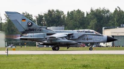 46+56 - Germany - Air Force Panavia Tornado - ECR