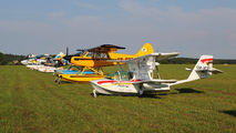 OM-M301 - Private EDRA Aeronautica Super Petrel LS aircraft
