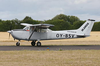 OY-BSS - Private Cessna 172 Skyhawk (all models except RG)