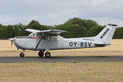 OY-BSS - Private Cessna 172 Skyhawk (all models except RG) aircraft