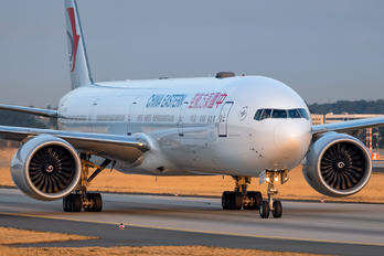 B-2023 - China Eastern Airlines Boeing 777-300ER
