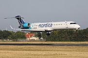 ES-ACE - Nordica Bombardier CRJ-700  aircraft
