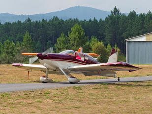 EC-XMV - Private Vans RV-9