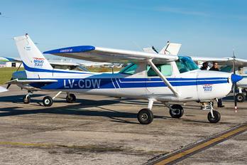 LV-CDW -  Cessna 150