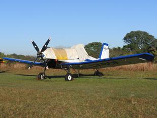LV-BOF - Plan Nacional del Manejo del Fuego PZL M-18 Dromader