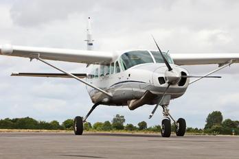 OY-FDK - Private Cessna 208B Grand Caravan