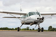 OY-FDK - Private Cessna 208B Grand Caravan aircraft