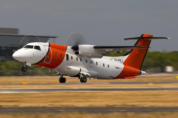 VH-PPJ - AeroRescue Dornier Do.328