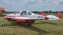 OK-PHJ - Bemoair LET L-200 Morava aircraft