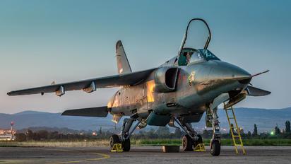 25121 - Serbia - Air Force Soko J-22 Orao