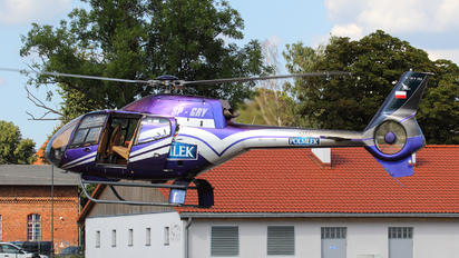 SP-GRY - Private Eurocopter EC120B Colibri