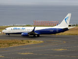 Blue Air YR-BMK image