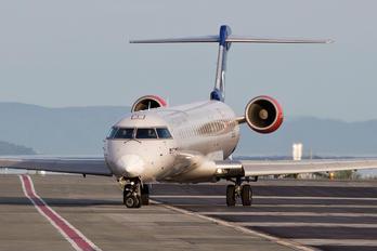 EI-GEA - SAS - Scandinavian Airlines (CityJet) Canadair CL-600 CRJ-900