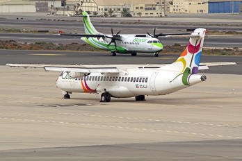 3C-LLI - Ceiba Intercontinental ATR 72 (all models)