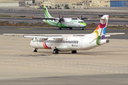 3C-LLI - Ceiba Intercontinental ATR 72 (all models) aircraft