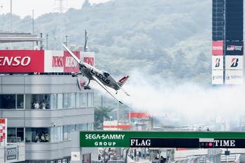 JA111F - Team Yoshi Muroya Extra 330SC