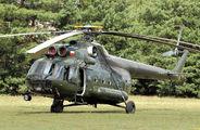 SN-42XP - Poland - Police Mil Mi-8T aircraft