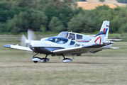 OM-SCA - Flying Service School Banska Bystrica CZAW / Czech Sport Aircraft PS-28 Cruiser aircraft
