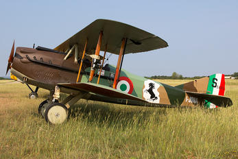I-JONA - Private Spad XIII (Replica)