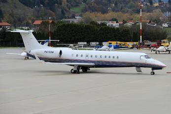 P4-SVM - Petroff Air Embraer ERJ-135