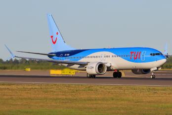 SE-RNA - TUIfly Nordic Boeing 737-8 MAX