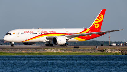 B-7880 - Hainan Airlines Boeing 787-9 Dreamliner