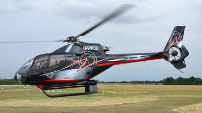 G-WADD - Private Eurocopter EC120B Colibri