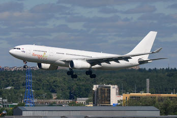 EI-FSE - I-Fly Airlines Airbus A330-200