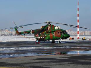 148 - Russia - Police Mil Mi-8AMTSh-1