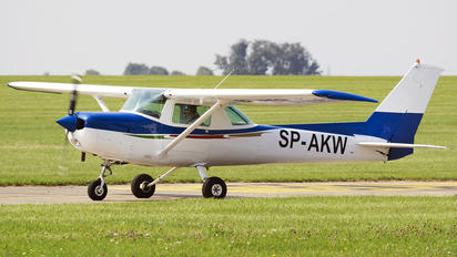 SP-AKW - Private Cessna 152