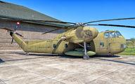 58-0999 - USA - Army Sikorsky CH-37B Mojave aircraft