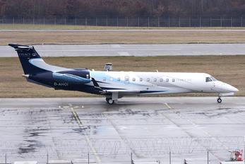 D-AHOI - Air Hamburg Embraer EMB-650 Legacy 650