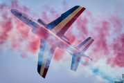 "F-UGFC - France - Air Force ""Patrouille de France"" Dassault - Dornier Alpha Jet E aircraft"