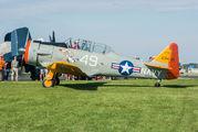 N29931 - Private North American Harvard/Texan (AT-6, 16, SNJ series) aircraft