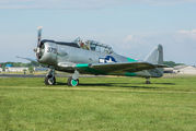 N7090C - Private North American Harvard/Texan (AT-6, 16, SNJ series) aircraft
