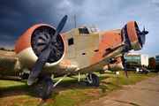9 - Museum of Polish Aviation Amiot AAC 1 Toucan aircraft
