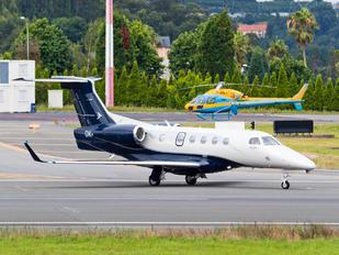 OK-PHM - Private Embraer EMB-505 Phenom 300