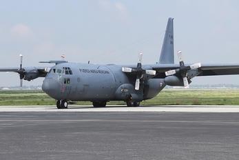 3616 - Mexico - Air Force Lockheed C-130K Hercules